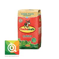 Cachamate Yerba Mate Clásica
