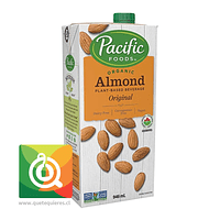 Pacific Food Alimento Liquido de Almendra