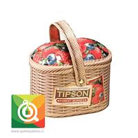 Tipson Té Negro Bayas del Bosque Colección Cesta