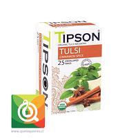 Tipson Infusión Tulsi con Especias de Canela
