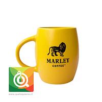 Marley Coffee Tazón Amarillo
