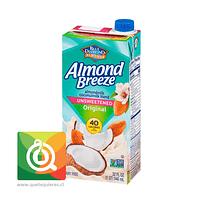 Blue Diamond Alimento Liquido Almendra Coco Sin Azúcar