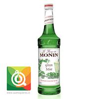 Monin Syrup Menta Verde