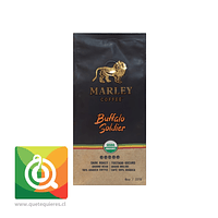 Marley Coffee Café Buffalo Soldier