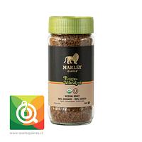 Marley Coffee Café Soluble Liofilizado Positive Vibration