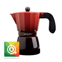 Oroley Cafetera Italiana Ecofund Inducción 9 Tazas