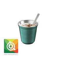 Keep Taza Espresso Verde con Paleta