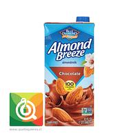 Blue Diamond Alimento Líquido Almendra Chocolate 946 ml