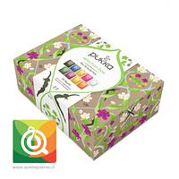 Pukka Selection Box Retail