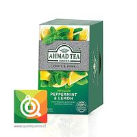 Ahmad Infusión Menta y Limón - Peppermint & Lemon