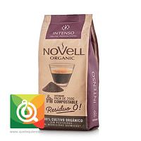Novell Café Molido Intenso 250 gr