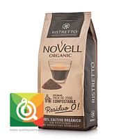 Novell Café Molido Ristreto 250 gr