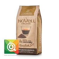 Novell Café Molido Cremoso 250 gr