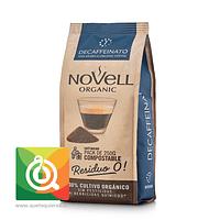 Novell Café Molido Descafeinado 250 gr