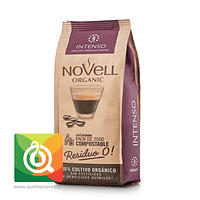 Novell Café Grano Intenso 250 gr