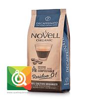 Novell Café Grano Decaffeinato 250 gr