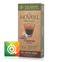 Novell Café Capsula Piu Aroma
