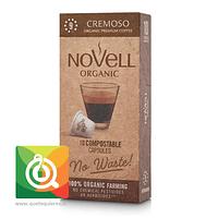 Novell Café Capsula Cremoso