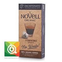 Novell Café Capsula Decaffeinato