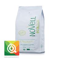 Novell Café Grano Descafeinado 500 gr