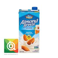Blue Diamond Alimento Líquido Almendra Vainilla