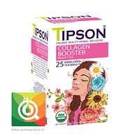Tipson Infusión Collagen Booster - Beauty Range