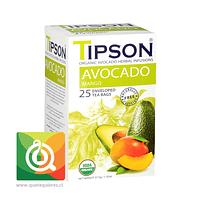 Tipson Infusión Hojas de Palta y Mango