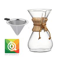 Cafetera Chemex 400 ml