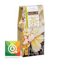 Basilur Té Blanco Colección China