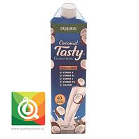 Tasty Alimento Liquido Coco sin Azúcar