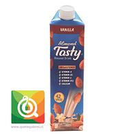 Tasty Alimento Liquido Almendra Vainilla sin Azúcar