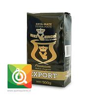 Rei Verde Yerba Mate Premium