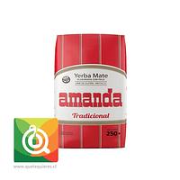 Amanda Yerba Mate Tradicional 250 gr