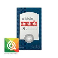Amanda Yerba Mate Premium