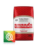 Amanda Yerba Mate Selección Especial
