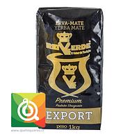 Rei Verde Yerba Mate Premium 1 Kg