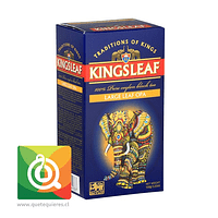 KingsLeaf Té Negro Ceylon Large Leaf Opa 100 gr