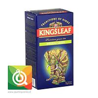 KingsLeaf Té Verde Imperial Green 100 gr