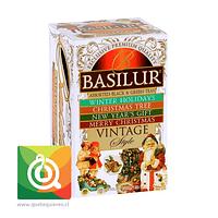 Basilur Té Surtido - Vintaje Style Assorted