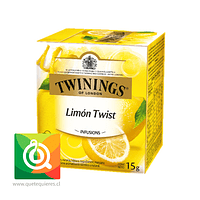 Twinings Infusion Lemon Twist 10 x 2 gr