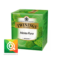 Twinings Infusion Menta 10 x 2 gr