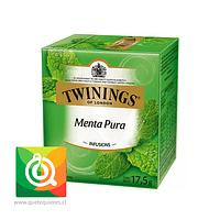 Twinings Infusión Menta