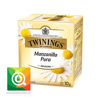 Twinings Infusion Manzanilla