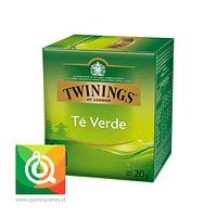 Twinings Te Verde