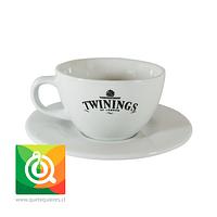 Twinings Taza con platillo