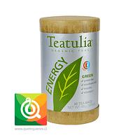 Teatulia Infusión Energy Green Orgánica