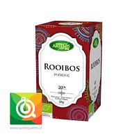 Artemis Bio Infusión Rooibos - Orgánico