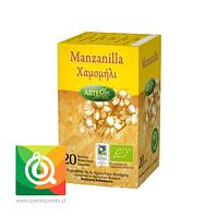 Artemis Bio Infusión Manzanilla - Orgánico