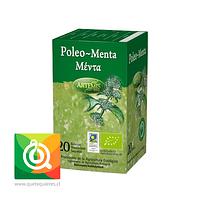 Artemis Bio Infusión Menta Poleo - Orgánica