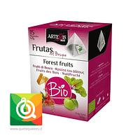 Artemis Bio Infusión Frutas del Bosque - Orgánica